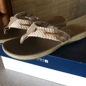 Sperry Top-Sider Sandal Women's Size 8